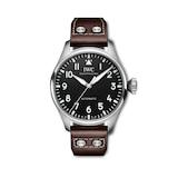 IWC Big Pilot 43mm Mens Watch