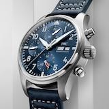 IWC Pilot's Chronograph 41mm Mens Watch