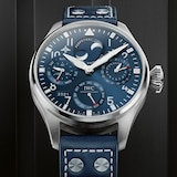 IWC Big Pilot Watch Perpetual Calendar