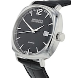 Mappin & Webb Watches of Switzerland Campaign Mens Watch