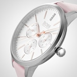 BOSS Pink Symphony Ladies Watch