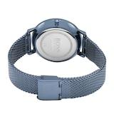 BOSS Infinity Blue Ladies Watch 35mm