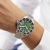 Emporio Armani 42mm Mens Watch