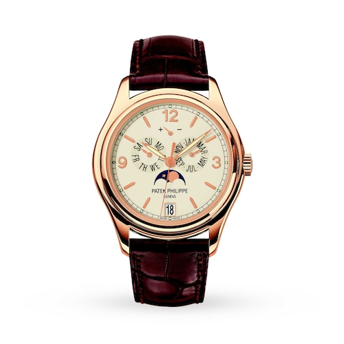 Complication Mens Watch