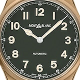 Montblanc 1858 Automatic Limited Edition - 1858 pieces edition