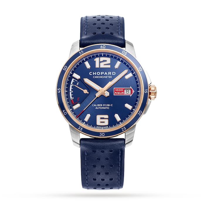 Chopard Classic Racing 43mm Mens Watch