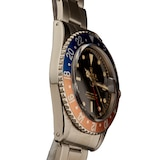 Pre-Owned Rolex by Analog Shift Pre-Owned Rolex GMT-Master Ref. 1675