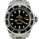 Pre-Owned Rolex by Analog Shift Pre-Owned Rolex Submariner 'Gilt'