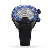 HYT H4 Neo 2 Blue