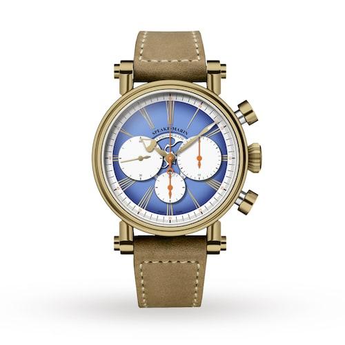 Haute Horlogerie London Chronograph Bronze 42mm