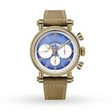 Speake-Marin Haute Horlogerie London Chronograph Bronze 42mm
