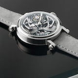 Speake-Marin Openworked Tourbillon LIMITED EDITION - SMA05 In-House movement