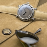 Speake-Marin One & Two Academic Slate Grey LIMITED EDITION - SMA03 In-House movement