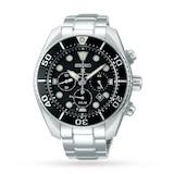 Seiko Prospex Sumo Chronograph Mens Watch