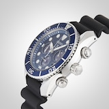 Seiko Prospex Chronograph Mens Watch