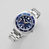 Seiko Prospex Divers Captain Willard Limited Edition Watch Set