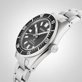Seiko Prospex Divers 1965 Modern Re Interpretation Mens Watch