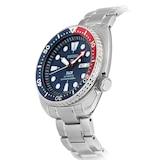Seiko Prospex Prospex Automatic PADI Divers 200M Mens Watch
