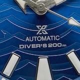 Seiko Prospex Prospex 'Save the Ocean' Automatic Divers 200M Mens Watch