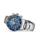 Seiko Prospex Prospex 'Save the Ocean' Solar Divers 200M Mens Watch