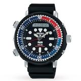 Seiko Prospex Prospex PADI Divers Pepsi Mens Watch