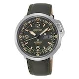 Seiko Prospex Prospex Automatic Land Series 200M Mens Watch