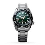 Seiko Prospex 1968 Divers Island Green Limited Edition