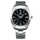 Grand Seiko Heritage Automatic Spring Drive 3-Day