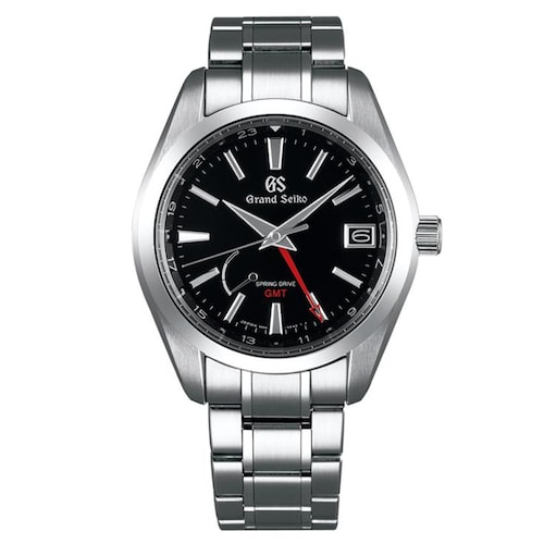 Spring Drive GMT SBGE211