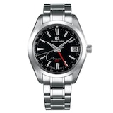 Grand Seiko Heritage Automatic Spring Drive 3-Day GMT