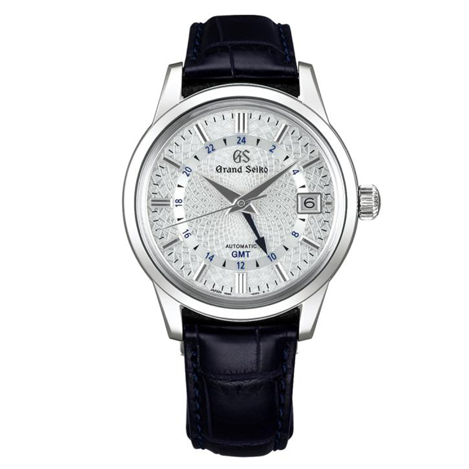 Grand Seiko Automatic 3 Day GMT Limited Edition SBGM235