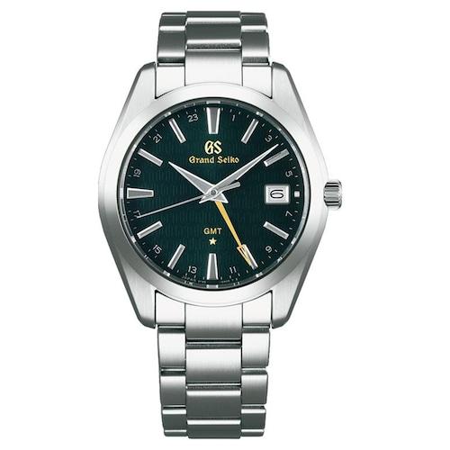 9F Quartz GMT Limited Edition SBGN007