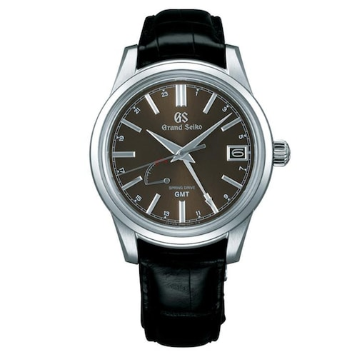 Spring Drive GMT SBGE227
