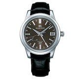 Grand Seiko Elegance Automatic Spring Drive 3-Day GMT