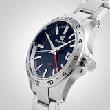 Grand Seiko Sport 9F Quartz GMT