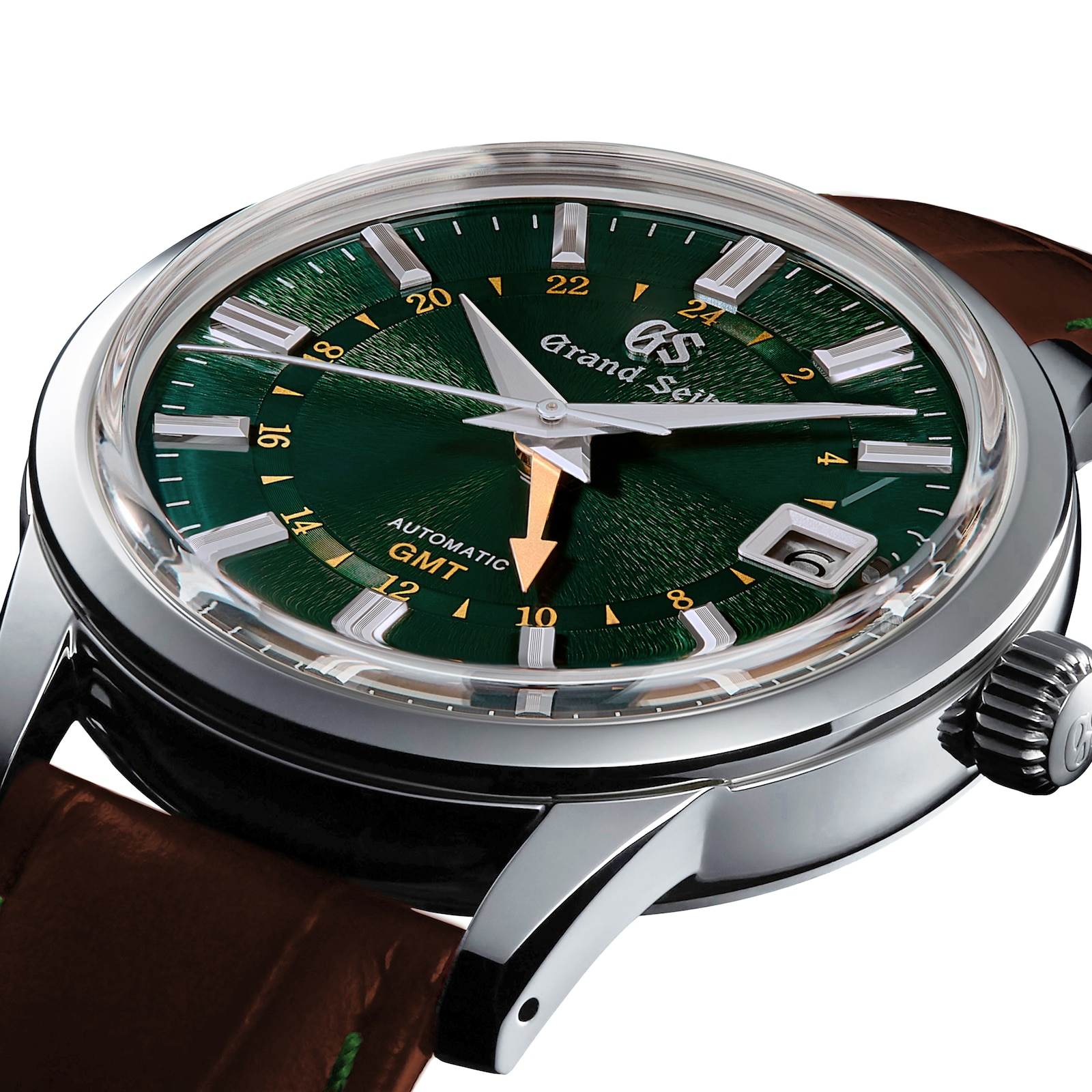 Grand Seiko WOS Exclusive Toge Special Edition
