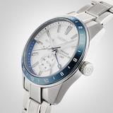 Seiko Presage 140th Anniversary Sharp Edge Limited Edition 42mm Mens Watch