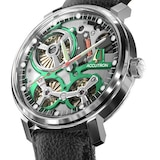 Accutron Spaceview 2020