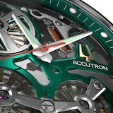 Accutron Spaceview 2020 Limited Edition Deluxe Box Set