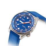 DOXA Sub 600T Pacific Limited Edition 40mm Mens Watch