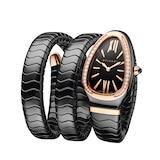 BVLGARI Serpenti Spiga Ladies Watch