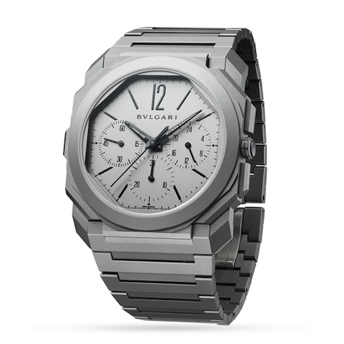 Octo Finissimo 42mm Mens Watch