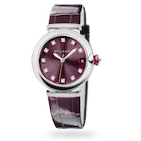 BVLGARI LVCEA Ladies Watch