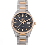 Tag Heuer Pre-Owned Tag Heuer Carrera Caliber 5 Watch