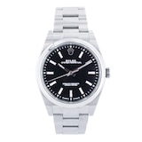 Pre-Owned Rolex Pre-Owned Rolex Oyster Perpetual Non Date Watch