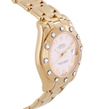 Rolex Pre-Owned Rolex Pearlmaster Watch