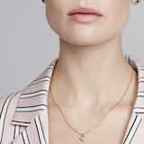 Ted Baker Rose Hara Tiny Heart Pendant Necklace