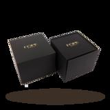 FOPE 18ct White Gold Solo Flex'It Bracelet