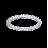 SWAROVSKI Vittore Ring - Ring Size N