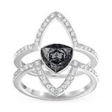 SWAROVSKI Fantastic Ring - Ring Size N